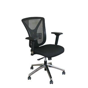 Marvel Office Furniture Fermata Mesh Desk Chair