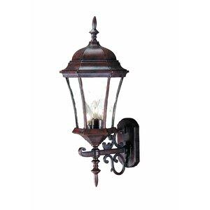 Francesca Lane 3-Light Outdoor Sconce