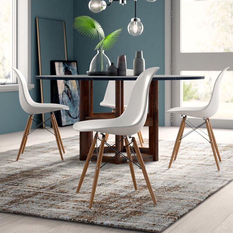 Mercury Row Dejohn Side Chair Reviews