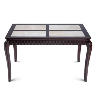 Higgston Marble Dining Table