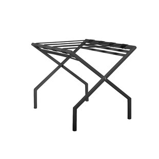 Read Reviews Suba Luggage Rack By Innit