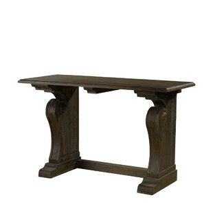 Harmon Large Console Table