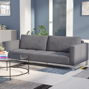 Best Abha Sleeper Sofa by Orren Ellis Reviews (2019) & Buyer's Guide