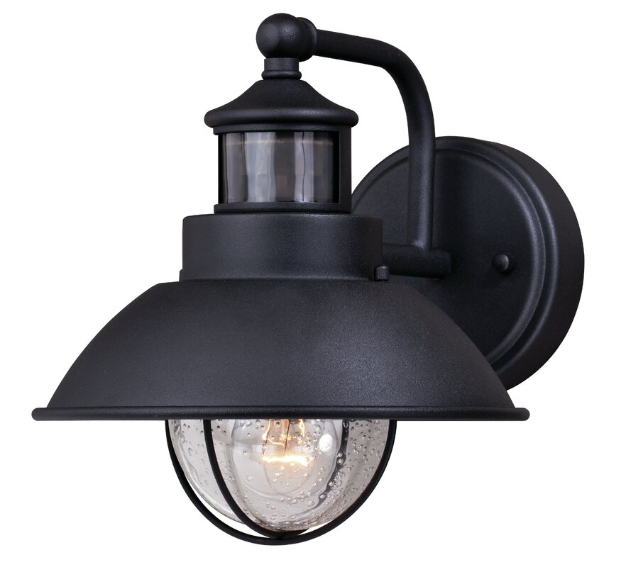 harwich dualux 1light outdoor barn light