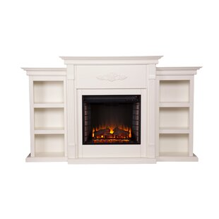 Lena Electric Fireplace