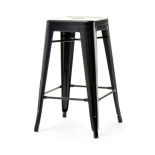 Hoker Bar Stool By Selsey Living