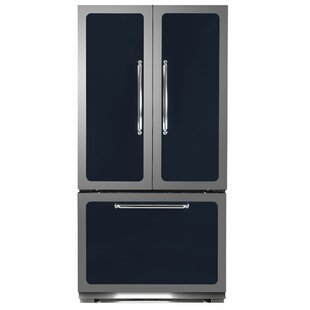 Classic 22.2 cu. Ft. French Door Refrigerator