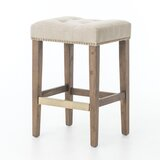 Alethia Counter Stool by Gracie Oaks