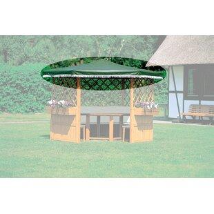 PE-Dachfolie Für Pavillon Palma Image