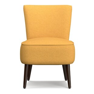 Compare & Buy Cureton Blaylock Slipper Chair by Mercury Row