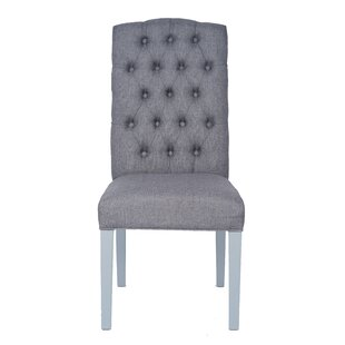 Leonard Upholstered Dining Chair By Brambly Cottage