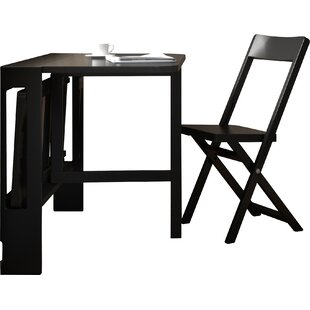 Ashlock 3 Piece Dining Set Brayden Studio