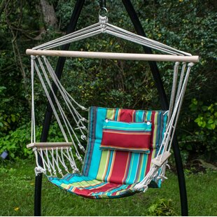 Freeport Park Osblek Hanging Chair Hammock