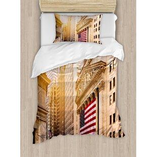 Wall Street Bedroom Set   Wayfair