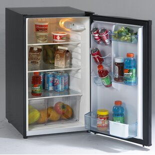 Freezerless Mini Fridge Wayfair