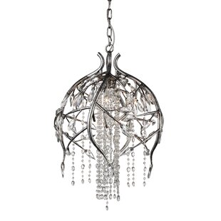 Astoria Grand Hal 6-Light Novelty Chandelier