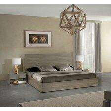 Shaleine Platform Customizable Bedroom Set by Orren Ellis
