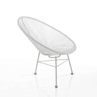 Swarthmore Garden Chair By Bay Isle Home