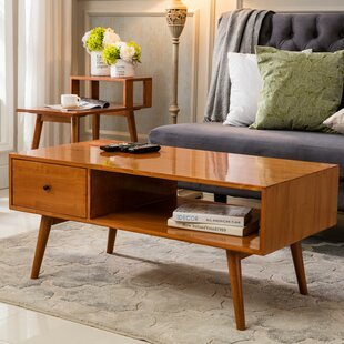 Inexpensive Bowie Coffee Table By Porthos Home