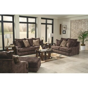 Schwenk Configurable Living Room Set