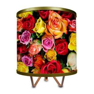 Rosdorf Park Ciel Bouquet of Roses 11.75