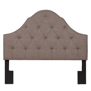 Jones Upholstered Panel Headboard