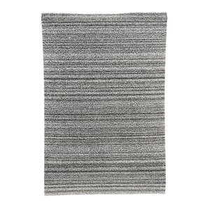 High Quality Skinny Stripe Shag Doormat