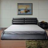 Terraza Upholstered Platform Bed by Orren Ellis