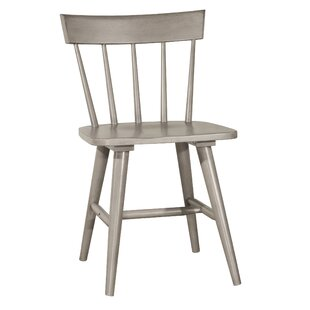 Bober Windsor Back Dining Chair (Set of 2) byIvy Bronx