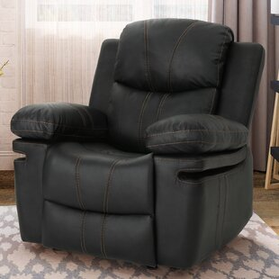 Inexpensive Eadie Manual Glider Recliner by Latitude Run Reviews (2019) & Buyer's Guide
