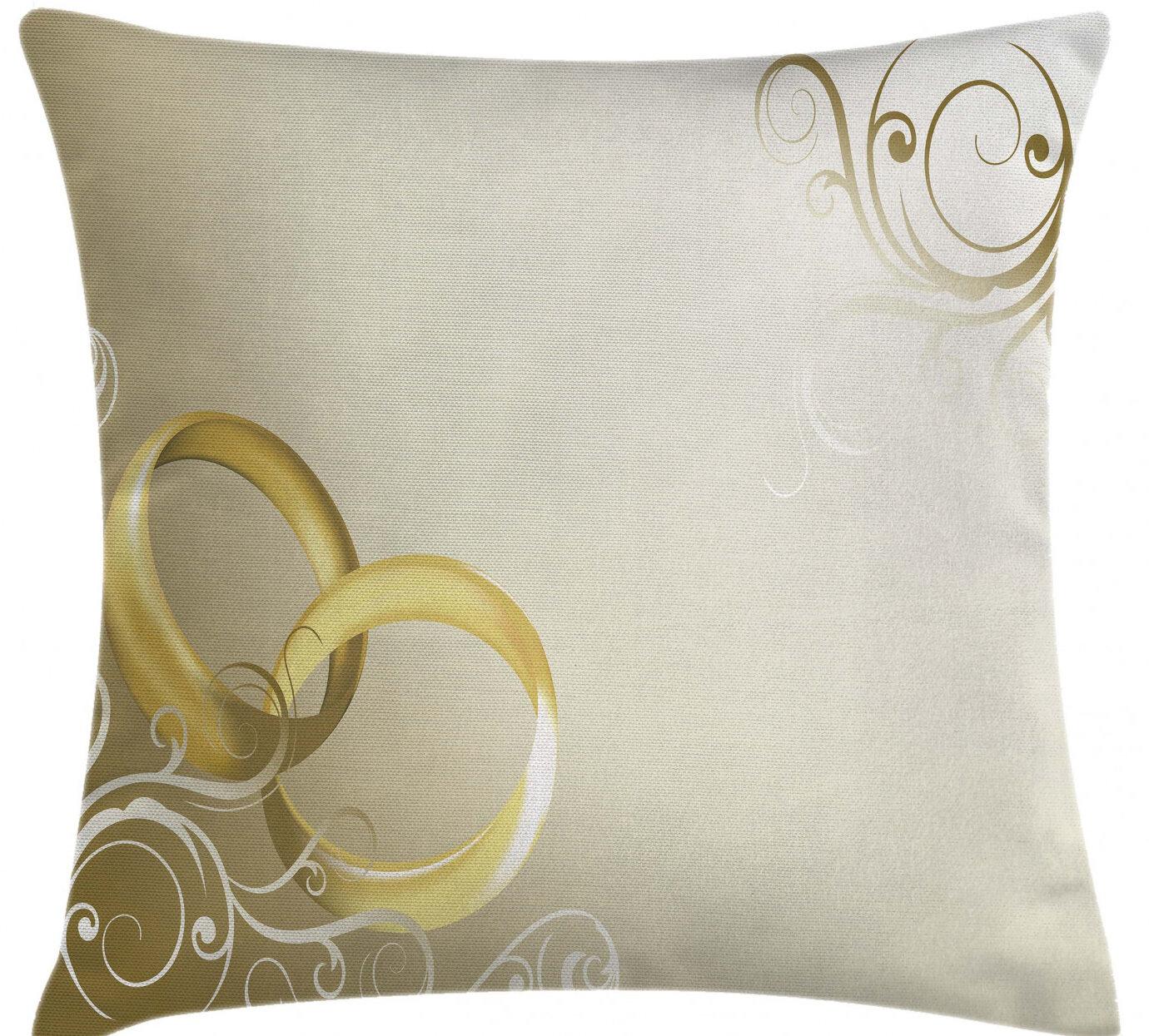 East Urban Home Indoor Outdoor 26 Throw Pillow Cover Wayfair