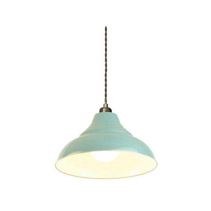 30 5cm Vintage Metal Bell Lamp Shade