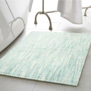 Best Price Boell 2 Piece Cotton Slub Bath Rug Set ByTrent Austin Design