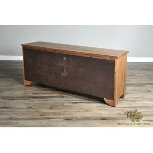 Mossy TV Stand by Mossy Oak Nativ Living