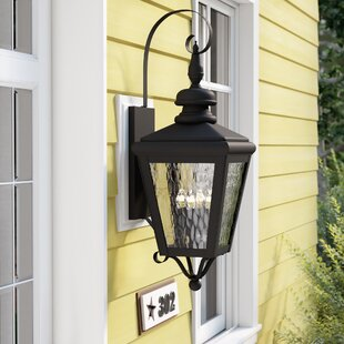 Guillory Outdoor Wall Lantern