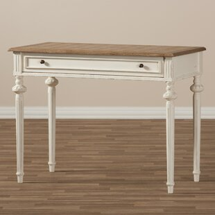 RogeroWriting Desk by Wholesale Interiors Coupon