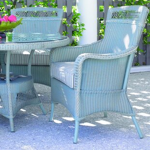 Luxury Outdoor Dining Chairs Perigold