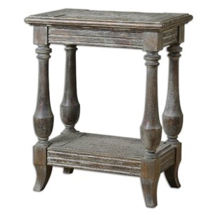Tattnall End Table by Ophe..