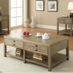 Purchase Wightman Coffee Table by Loon Peak