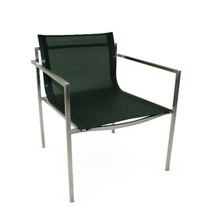 Calafia Sling Relax Patio Chair (Set of 2)