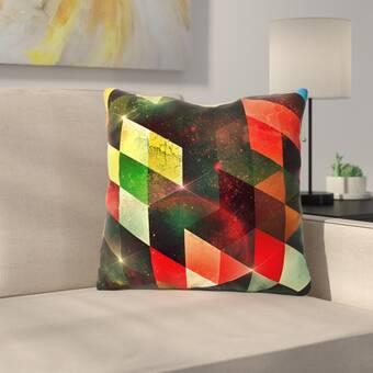 East Urban Home Choose Hope Quote Pillow Wayfair