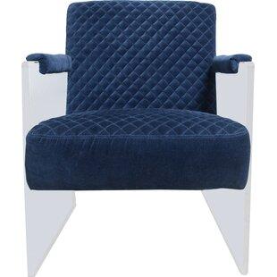 Pasargad Tribecca Armchair