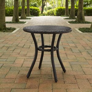 Belton Round Side Table