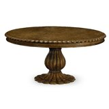 Havelock Solid Wood Dining Table by Jonathan Charles Fine Furniture