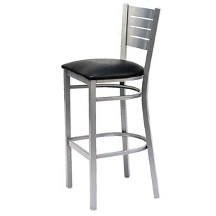 Waldhaus 32 Bar Stool Orren Ellis
