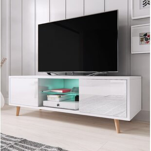 Desert Palms TV Stand For TVs Up To 55