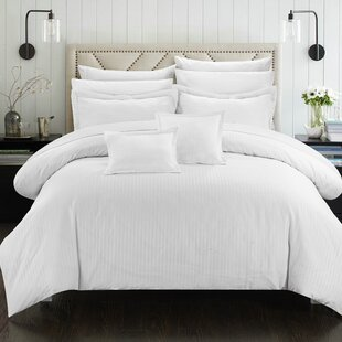 Seelye 11 Piece Comforter Set