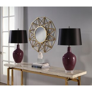 Kishore 28 Table Lamp (Set of 2)