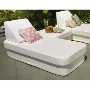 Resort Patio Daybed by La-Fete
