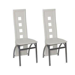 2-tlg. Esszimmerstuhl-Set von Home Etc